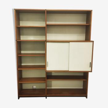 Bibliothèque 'Made To Measure' - conçue par Cees Braakman pour Pastoe,Pays-Bas, années 1960