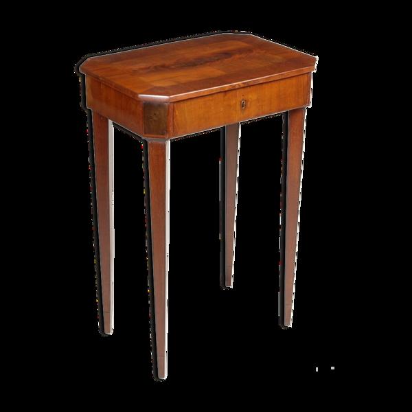 Selency Table de chevet classique