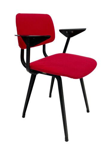Lot de 4 chaises Revolt par Friso Kramer pour Ahrend de Cirkel