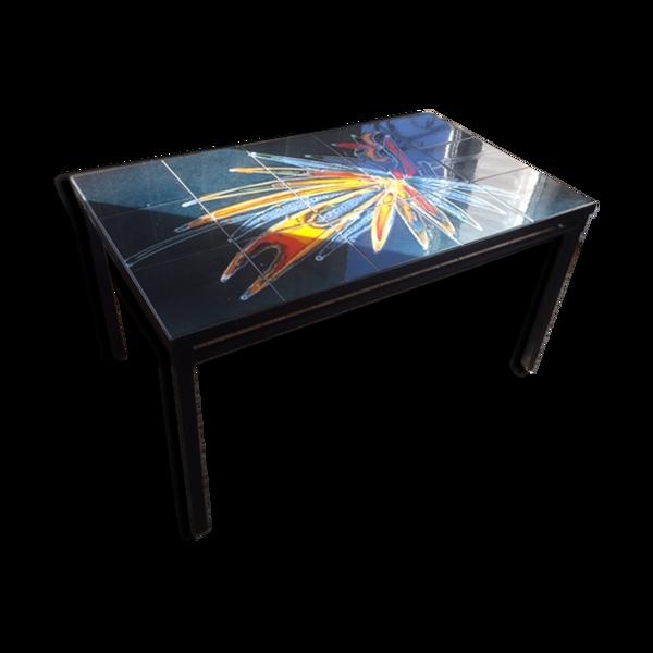 Table basse céramique Adri