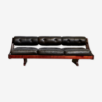 Gianni Songia Daybed Canapé GS 195 for Sormani, 1963
