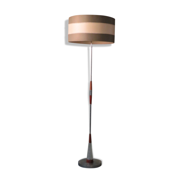 Lampadaire MCM Allemagne 1960-1970