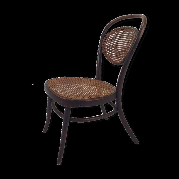 Selency Chaise par J&J Kohn, années 1910