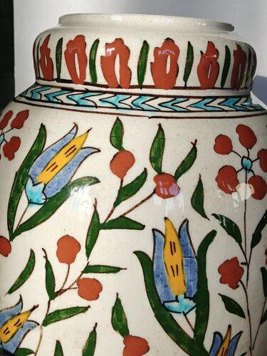 Vase couvert
