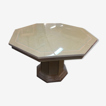 Table de salle à manger design
