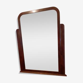 Miroir art déco 106x141cm