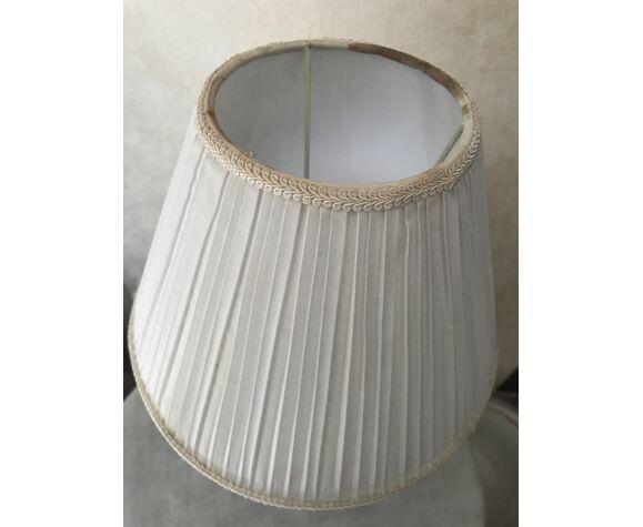 Lampe japonisante vintage