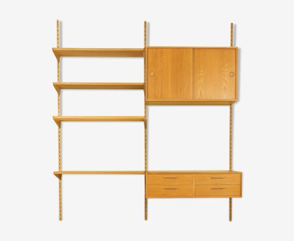 Bibliothèque des années 1960, Kai Kristiansen