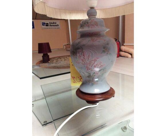 Lampe en céramique Drimmer