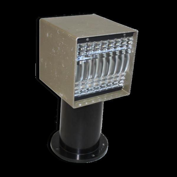 Lampe industriel Holophane