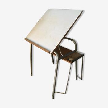 Table à dessiner