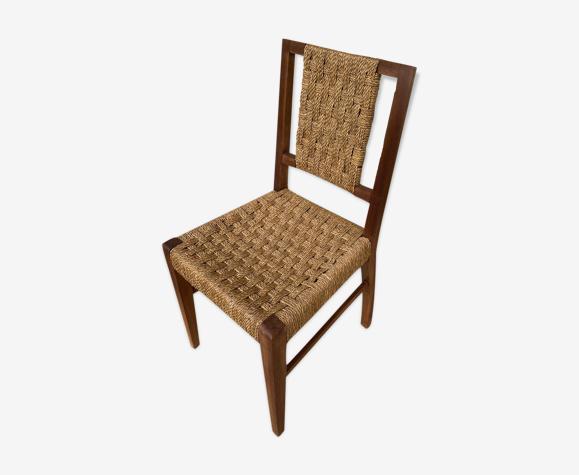 Chaise en corde