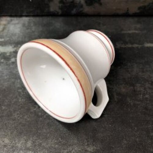 Brûlots anciens porcelaine