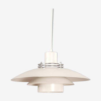 Danish white lamp from Nordlux