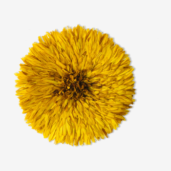 Juju hat jaune 65 cm