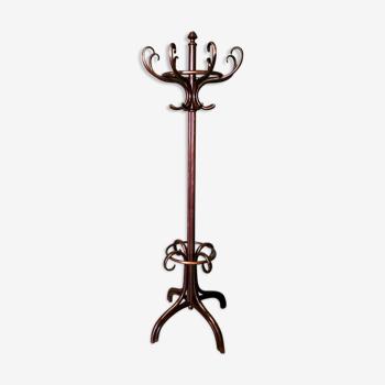 Porte manteau antique Thonet 1910-1920
