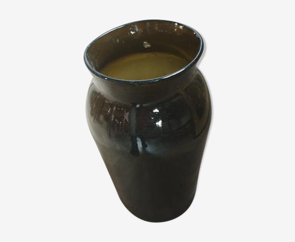 Pot à cornichons
