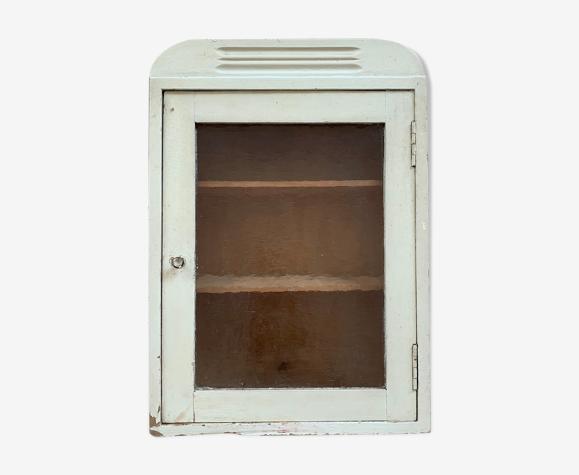 Armoire de toilette ancienne