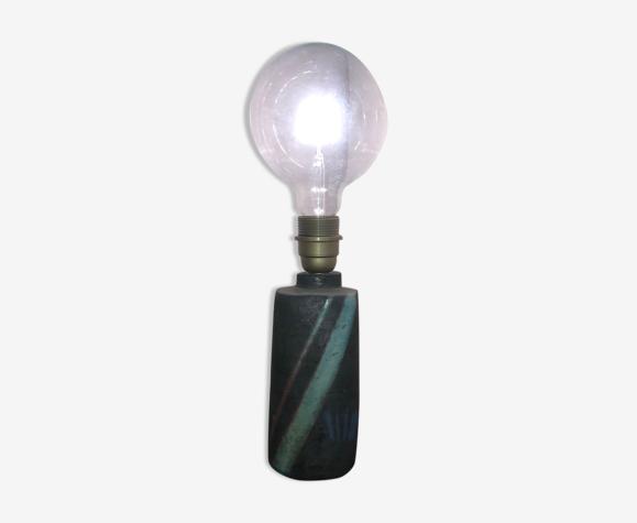 Lampe 1960 en céramique