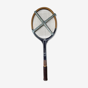 Raquette de tennis vintage Intersport