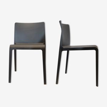 Lot de 2 chaises Volt 670