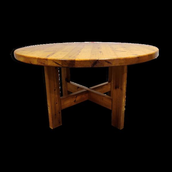 Selency Table à manger RW152 par Roland Wilhelmsson, années 1960