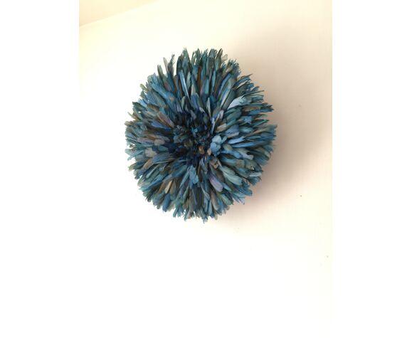 Juju hat bleu canard 50 cm