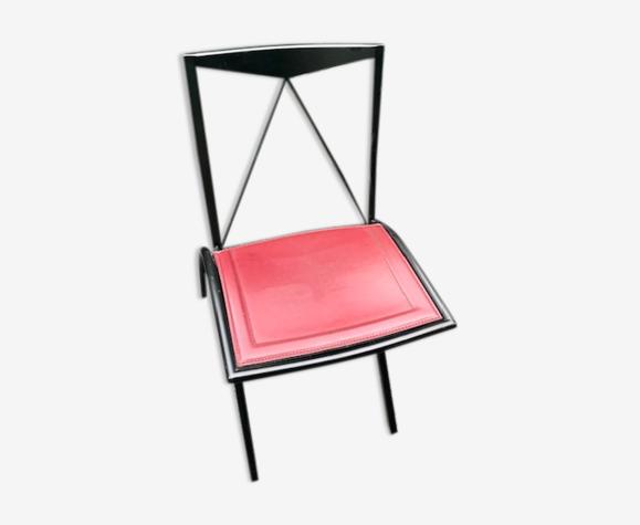 "Chaise pliante Cattelan Italia - ""Bella"""