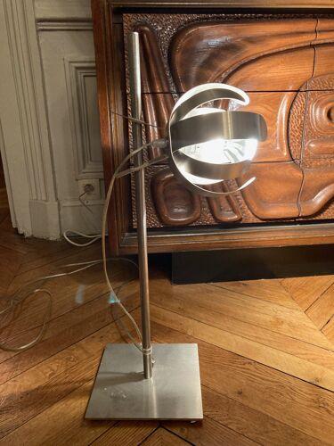 Lampe style années 70