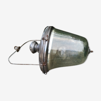 Big entrance lantern