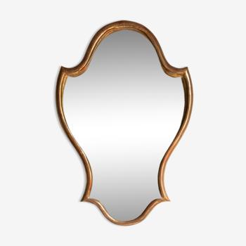 Miroir baroque 70x47cm