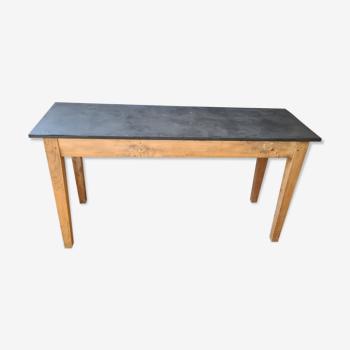 Table console bureau