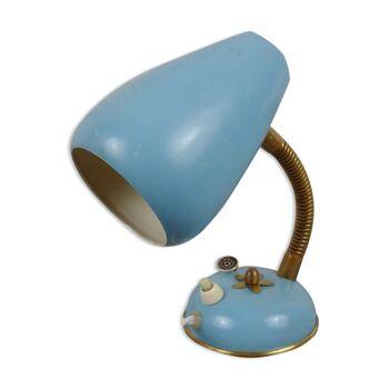 Lampe de bureau du milieu du siècle Astra, Norvège, années 1950/60