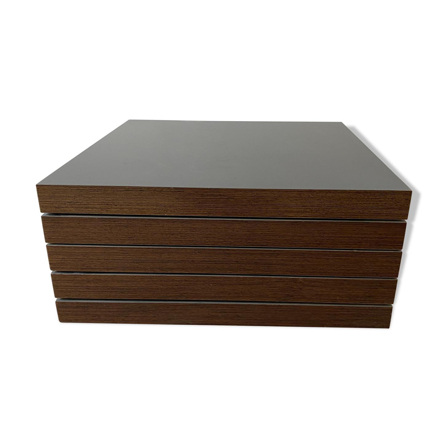 Table basse Rotor Kristalia