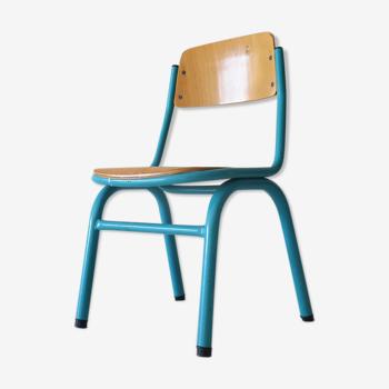 Vintage Children's Chair