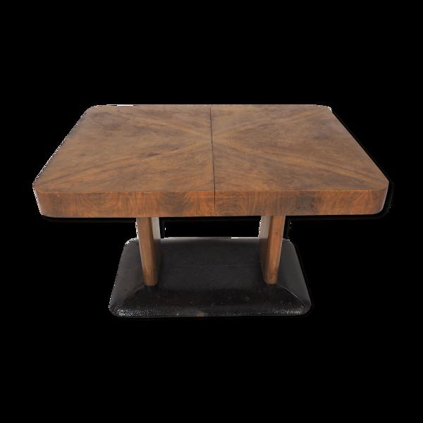 Selency Table Art Déco, vers 1940