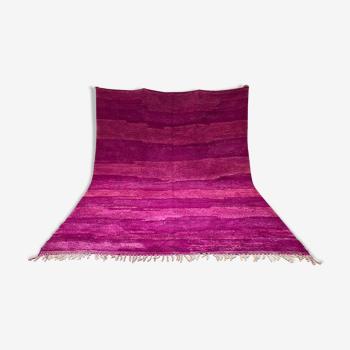 Tapis laine berbère coloré 292x390cm