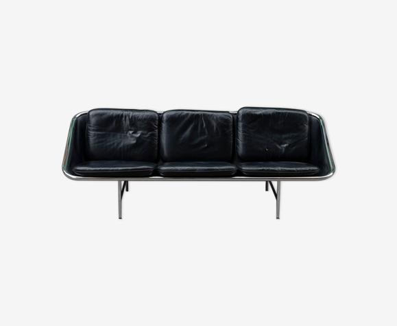 Canapé Sling Sofa de George Nelson édition Herman Miller