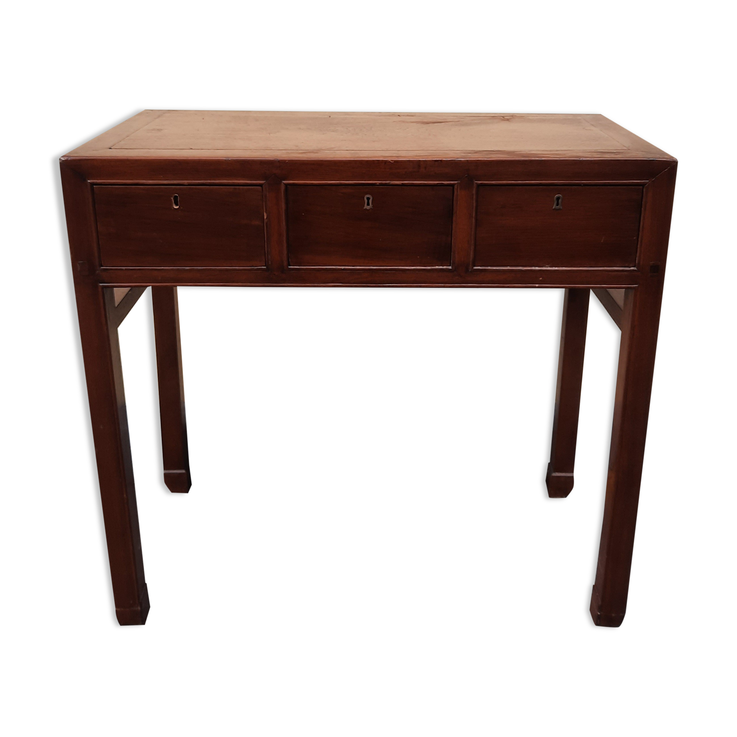 Table console d extreme orient