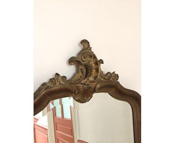 Miroir biseauté - 150x78cm