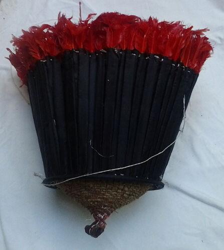 Juju Hat rouge 77 cm