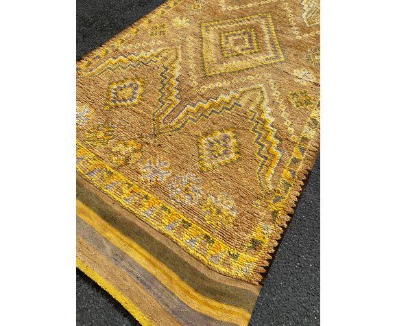 Tapis berbere boujaad 170x365 cm