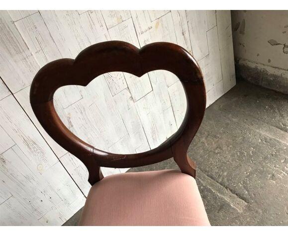 Chaise antique