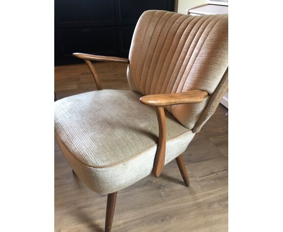 Vintage 50s/60s cocktail chair