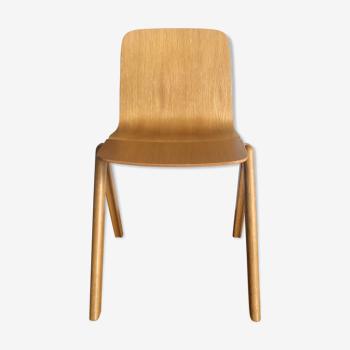 """Chaise """"Copenhague"""" par Ronan et Erwan Bouroullec"""