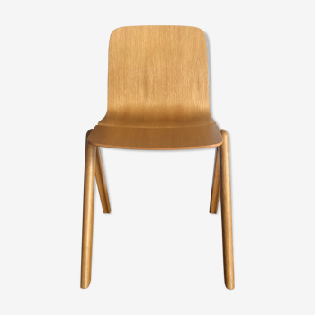 """Copenhague"" chair by Ronan and Erwan Bouroullec"