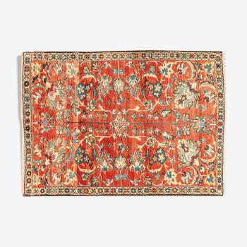 Tapis Bachtiar des années 1960, 142 x 205