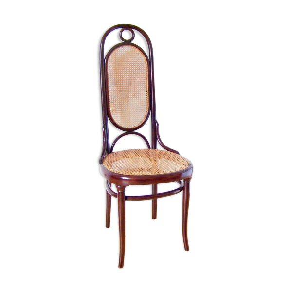 Chaise antique no. 17 de Thonet