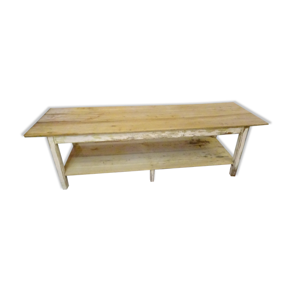 Selency Table de drapier