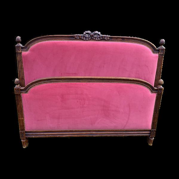 Lit style Louis XVI